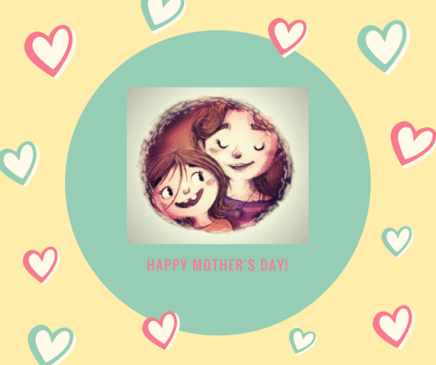 Mother's Day Facebook Post
